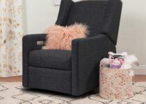 best glider rocker recliner for nursery