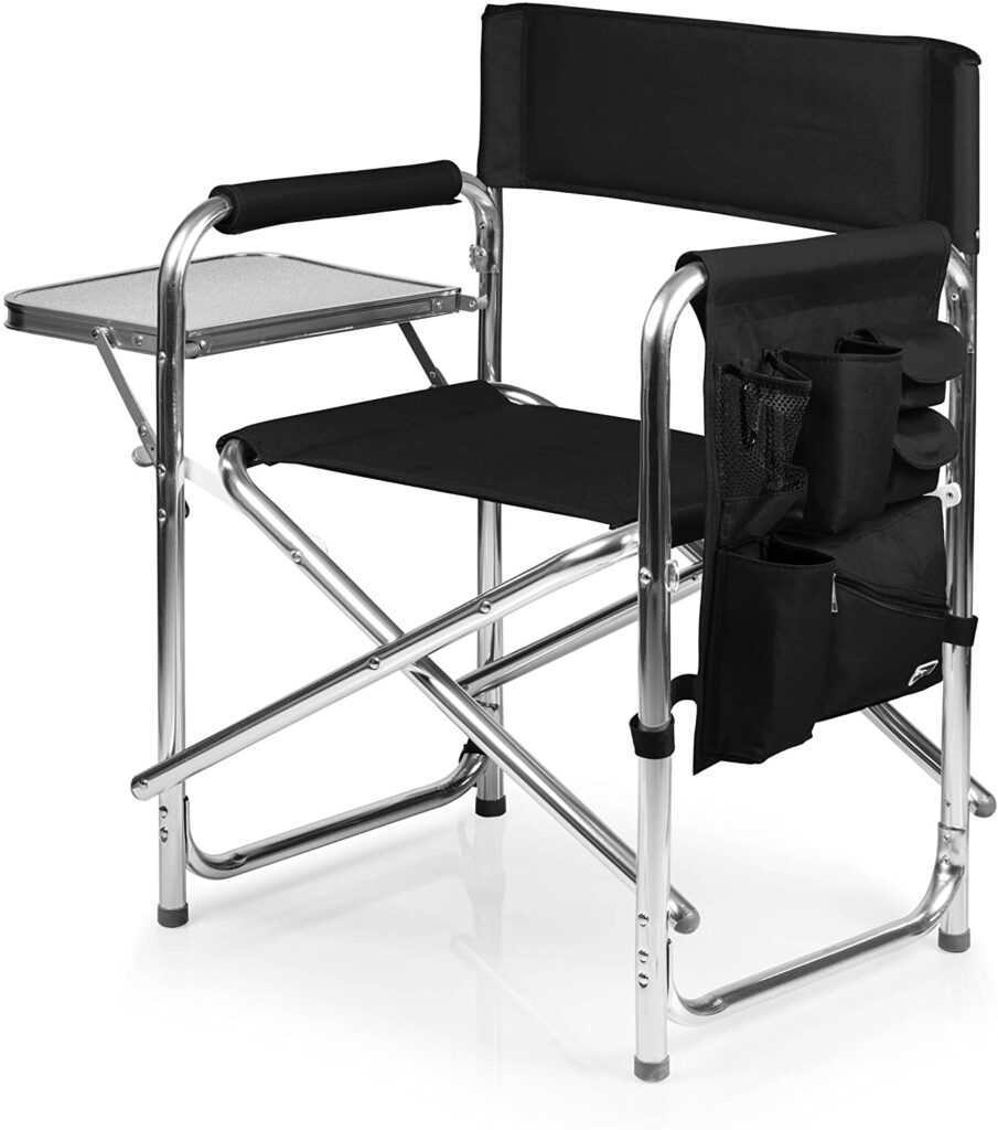 ONIVA – a Picnic Time Brand Portable Folding Sports Chair