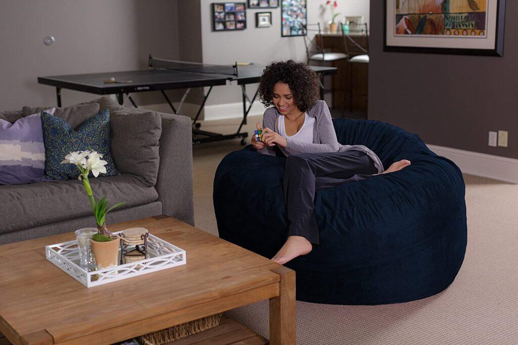 Sofa Sack - Plush Ultra Soft Bean Bags Chairs