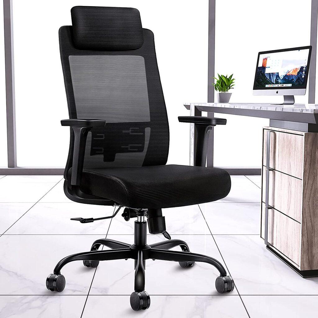 Davejones Computer Desk Chair
