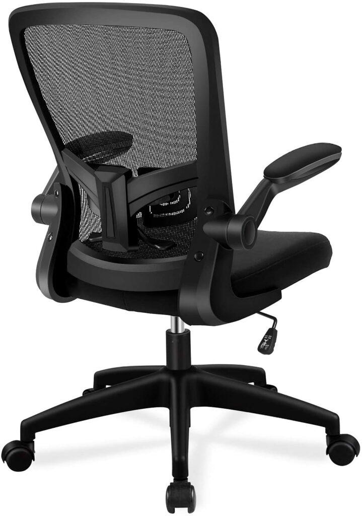 Felixking Ergonomic Computer Desk Chair for studying long hours