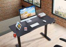 best video editing desks