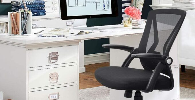 best ergonomic chairs for studying long hours