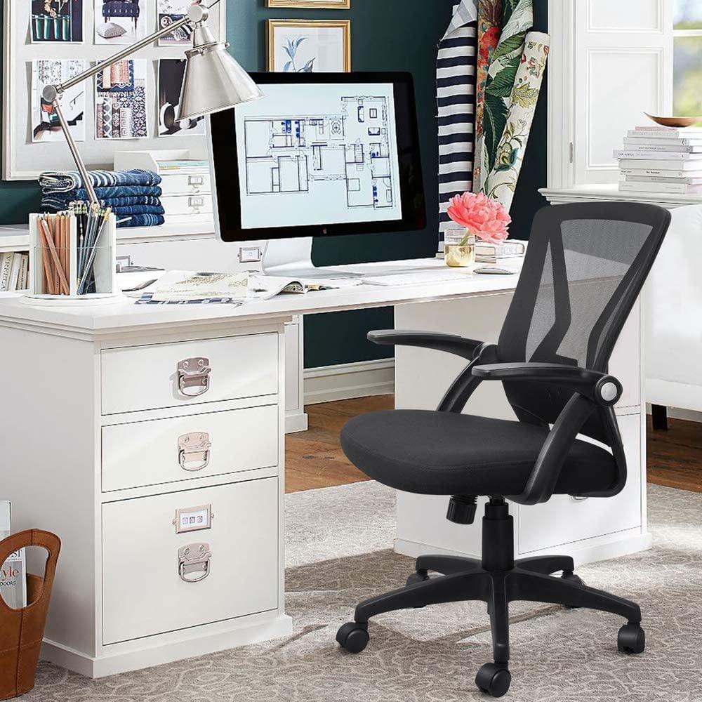 Qoroos Mesh Office Desk Chair